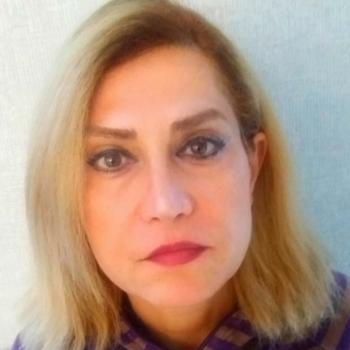 Oppas Soest: Maryam Khojasteh Rad