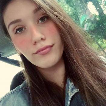 Niñera Quilmes: Fiorella
