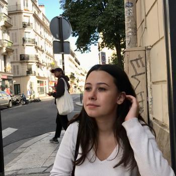 Baby-sitter Toulouse: Samra