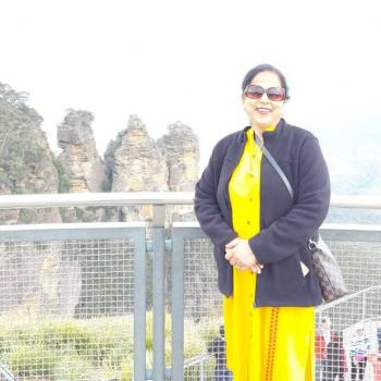 Nanny in Sydney Olympic Park: Shashi