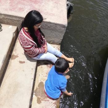 Niñera en Chorrillos (Lima region): Yeka