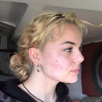 Babysitter in Montpellier: Naëlle