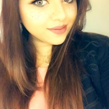 Babysitter Croydon: Nadia