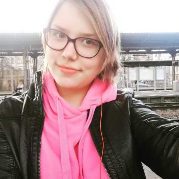 Babysitter Erlangen: Jessica