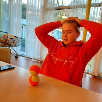 Oppas in Leidschendam: Anne