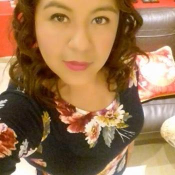Niñera en Huixquilucan de Degollado: Miryam Nohemí