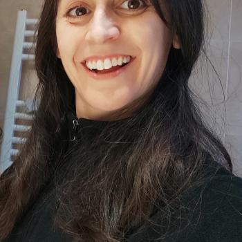 Babysitter in Torrejón de Ardoz: Eva