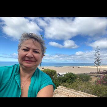 Ama em Portimão: Monica