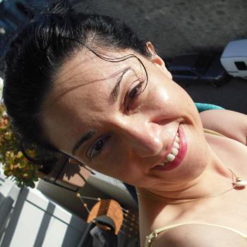 Babysitter Porto: Carla