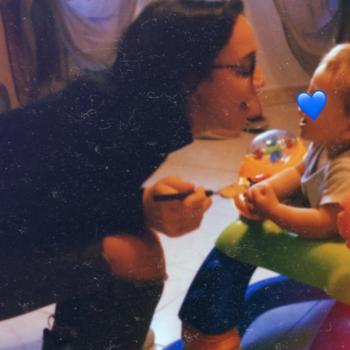 Babysitter Livorno: Francesca