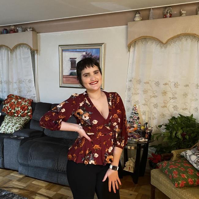 Babysitter in Englewood (New Jersey): Noelia