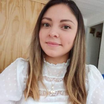 Niñera en Coyoacán: Paola