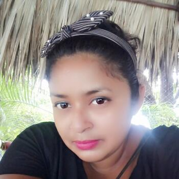 Niñera Granadilla: Sara