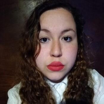 Babysitter in Merlo (Provincia de Buenos Aires): Daiana