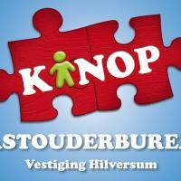 Gastouderbureau Hilversum: KINOP Hilversum