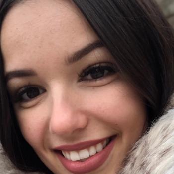 Babysitter Gondomar: Lucia Catarina