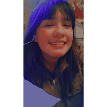 Niñera Toluca de Lerdo: Angeles Rivera