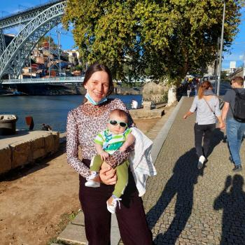 Trabalho de babysitting em Porto: Trabalho de babysitting Brenda