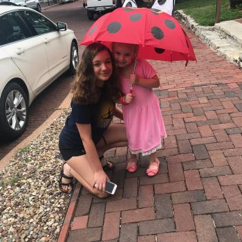 Babysitter Fenton (Missouri): Grace