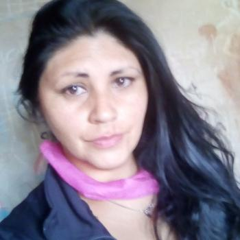 Niñera Adrogué: Maria