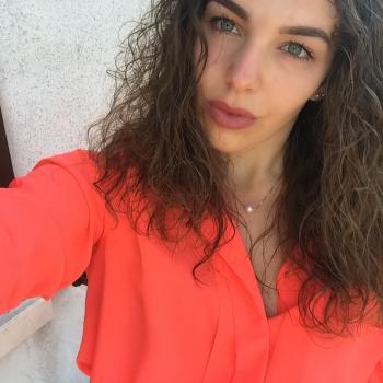 Babysitter Trieste: Alessia