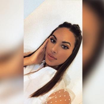 Nanny Santa Cruz de Tenerife: Fabiola