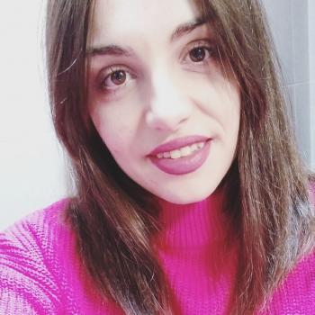 Niñera Burgos: Maria