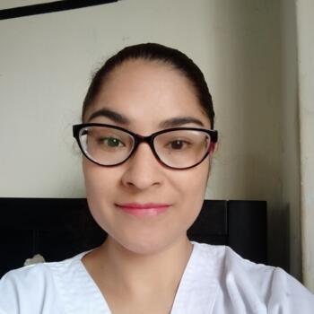 Babysitter in Comas (Lima region): ANALI