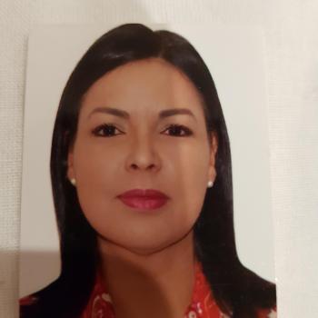 Canguro Benalmádena Costa: Evelyn Ravelo