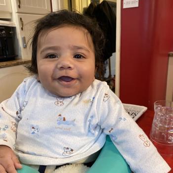 Babysitter Mitcham: Olivia