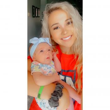 Nanny in Braselton: Rachel