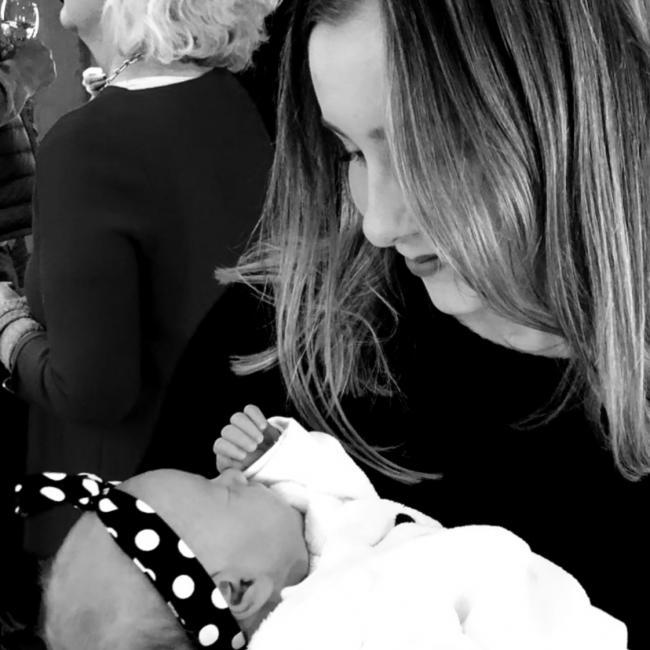 Babysitter in Zürich: Noë Sophie