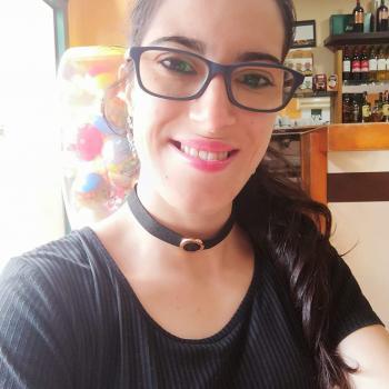 Babysitter Câmara de Lobos: Joana