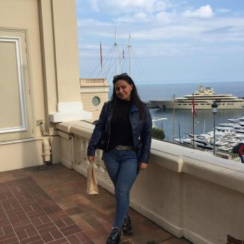 Baby-sitter Menton: Saida