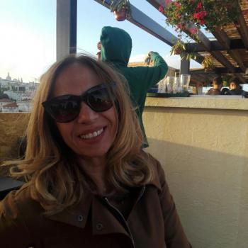 Babysitter em Lisboa: Maria Clara