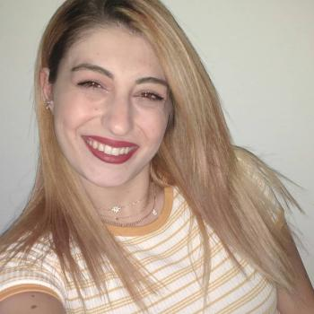 Baby-sitter Vaughan: Natalia