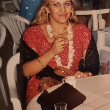 Tagesmutter in Innsbruck: Khalfallah