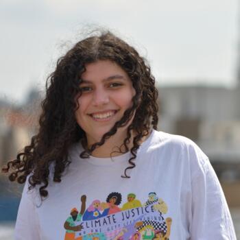 Oppas in Diemen: Louiza