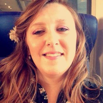 Baby-sitter Tours: Blandine