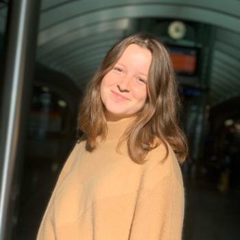 Babysitter in Brugge: Chelsey