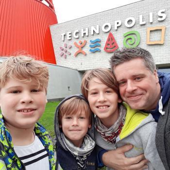 Baby-sitting Lommel: job de garde d'enfants Ilja