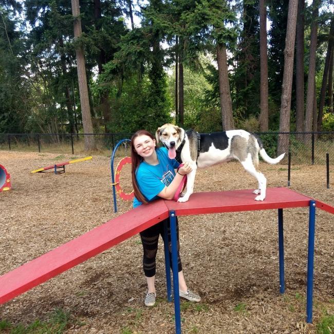 Babysitter in Tacoma: Emma