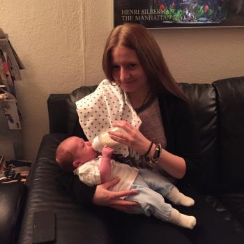 Babysitter Kastrup (Region Hovedstaden): Cecilie