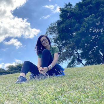 Niñera Aserrí: Stefania