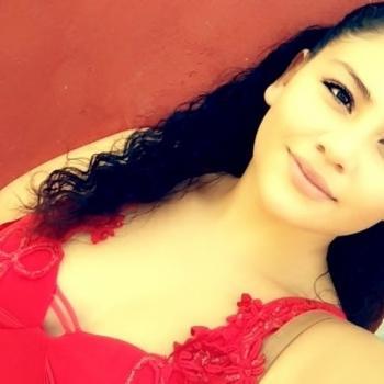 Niñeras en Alajuela: Mari
