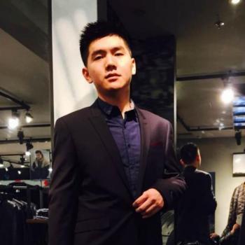 Babysitting job in San Borja: babysitting job Zhang