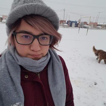Niñera en Hermosillo: Leonela