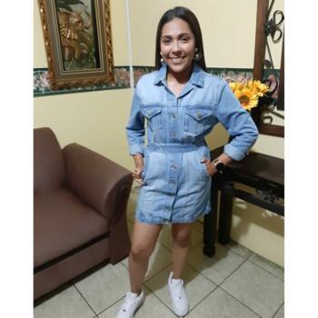 Babysitter in Guadalupe: Génesis