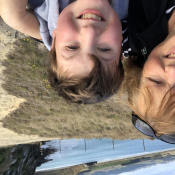 Babysitting job in Dunedin: babysitting job Kate