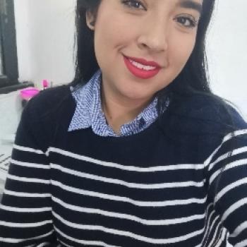 Niñera en Cuautla: Belegüi
